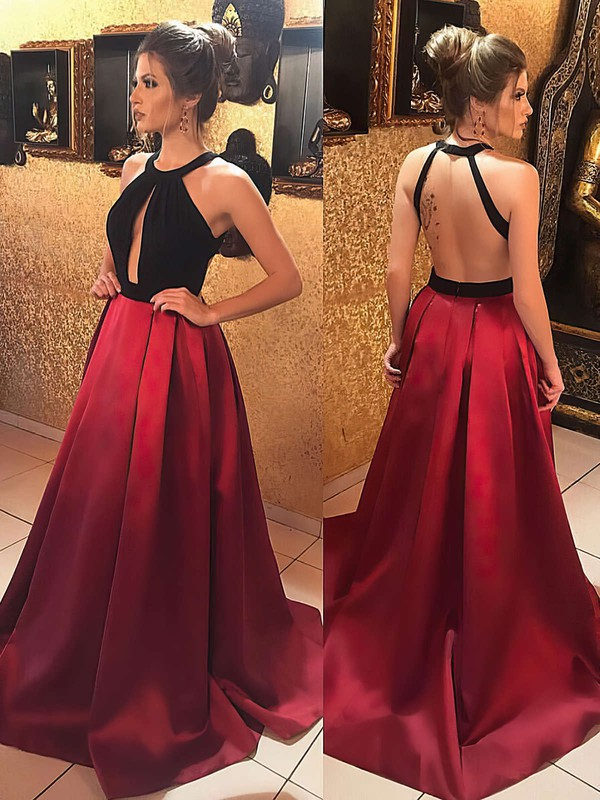 Red Prom Dresses, Cheap Dark & Wine Red Prom Dresses Sale Online