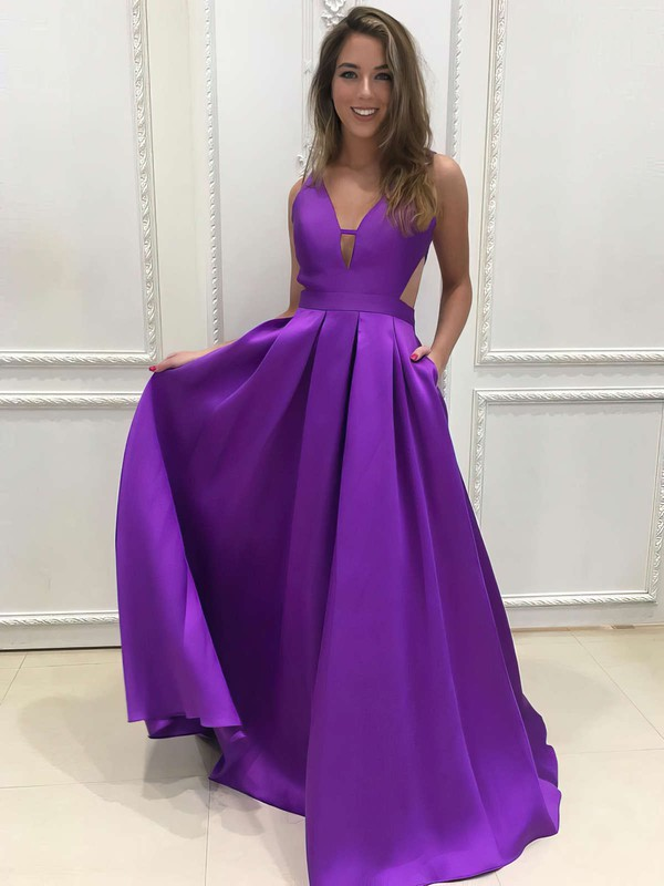 Purple Prom Dresses Light Dark Purple Prom Gowns Sale Online