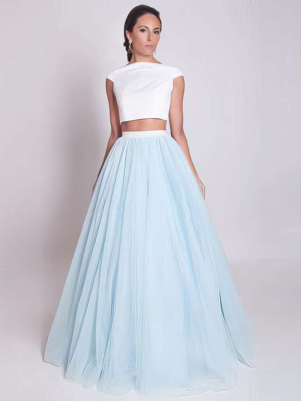 Two Piece Prom Dresses Online Cute 2 Piece Prom Gowns For Cheap