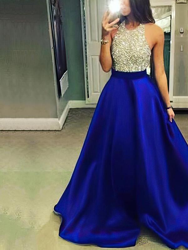 Blue Long Prom Dresses Under 200 Dollars
