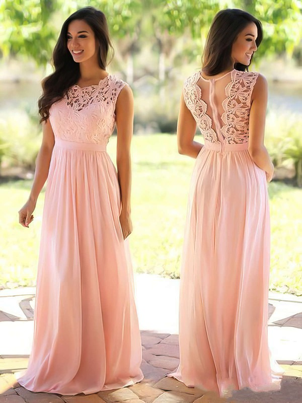 Pink Prom Dresses Cheap Hot Light Pink Prom Gowns Sale Online
